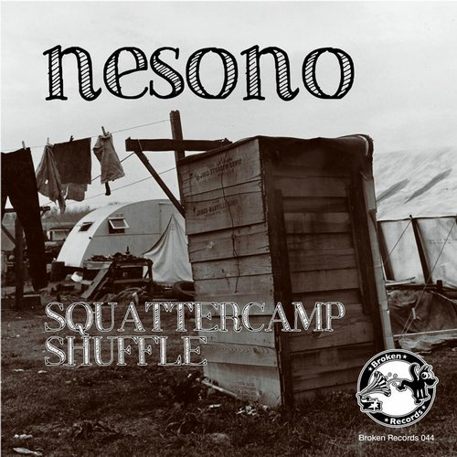 Nesono - Pfosho (original Mix) on Revolution Radio