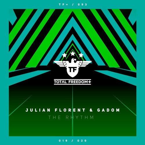 Gadom, Julian Florent - The Rhythm (extended Mix) on Revolution Radio