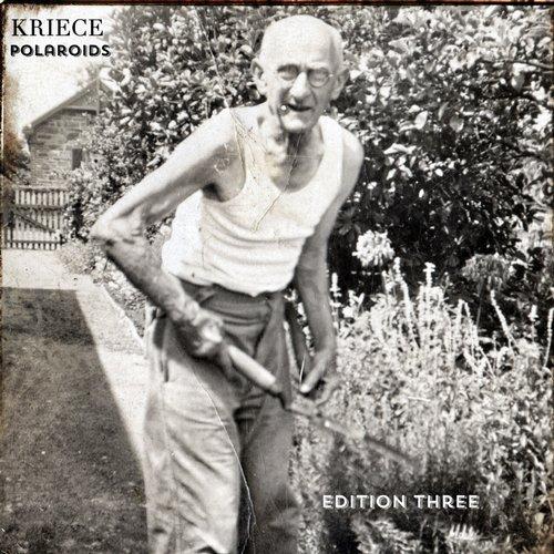 Kriece - Arbitrage (original Mix) on Revolution Radio