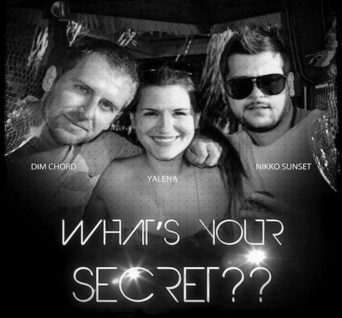 Dim Chord And Nikko Sunset Feat.yalena - What's Your Secret (menelaos T Remix) on Revolution Radio