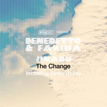 Benedetto And Farina And Simon Jina - The Change (original Mix) on Revolution Radio