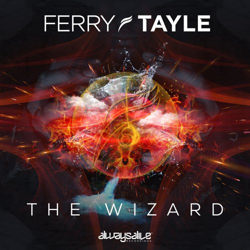 Ferry Tayle Feat. Hannah Ray - Memory Of Me (album Mix) on Revolution Radio