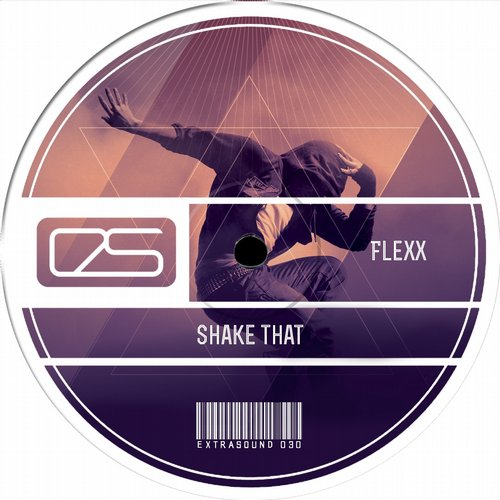 Flexx - Shake That (original Mix) on Revolution Radio
