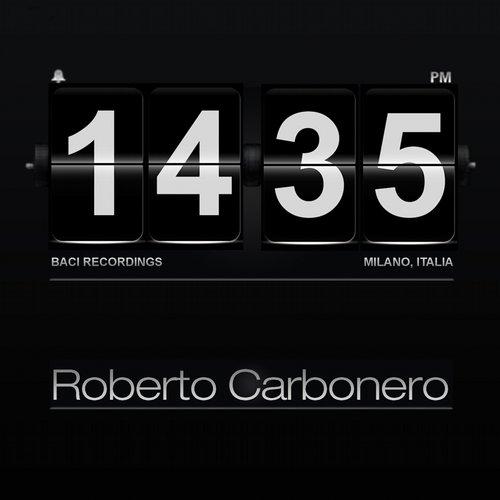 Roberto Carbonero - Fast Clouds (original Mix) on Revolution Radio