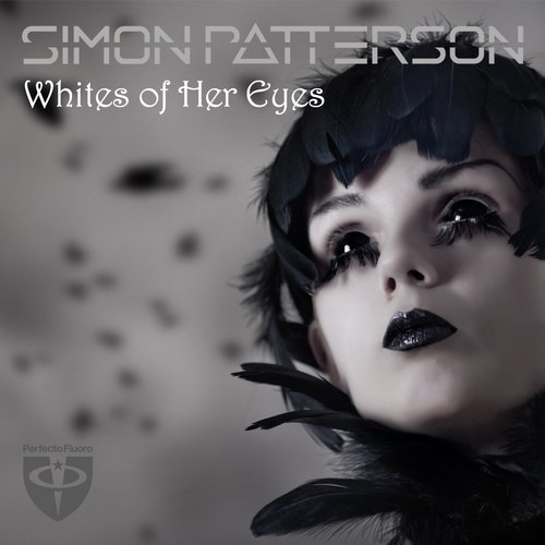 Simon Patterson - Whites Of Her Eyes (original Mix) on Revolution Radio