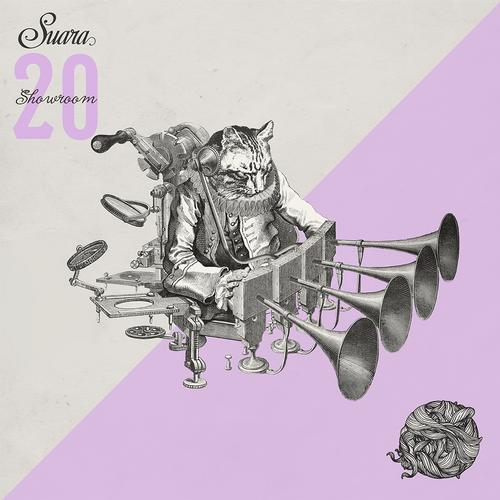 Ramiro Lopez - Lizard Joe (original Mix) on Revolution Radio