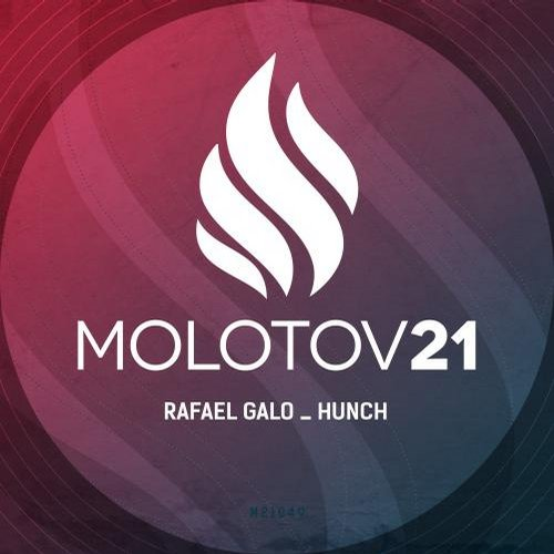 Rafael Galo - Hunch (original Mix) on Revolution Radio