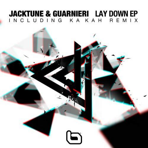 Jacktune And Guarnieri – Lay Down (original Mix) on Revolution Radio