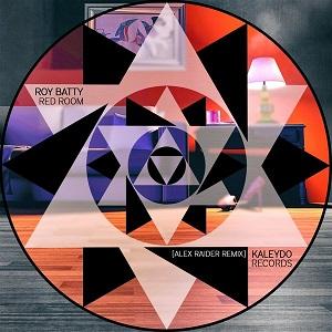 Roy Batty - Red Room (alex Raider Remix) on Revolution Radio