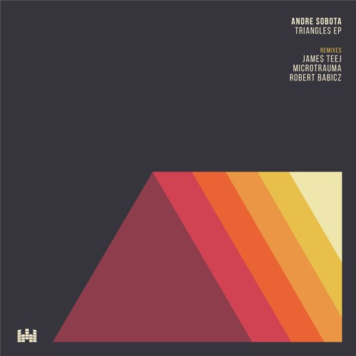 Andre Sobota - Morning Lust (microtrauma Remix) on Revolution Radio