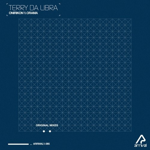 Terry Da Libra - Orama (original Mix) on Revolution Radio