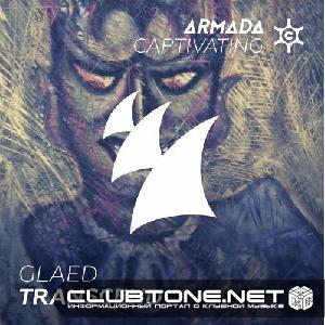 Glaed – Transcend (extended Mix) on Revolution Radio