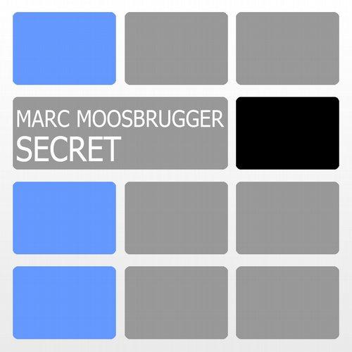 Marc Moosbrugger - Secret (original Mix) on Revolution Radio