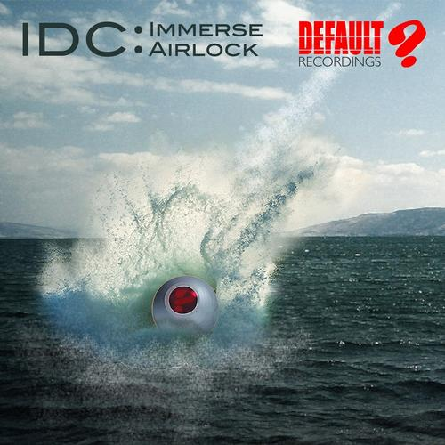 Idc - Immerse (original Mix) on Revolution Radio