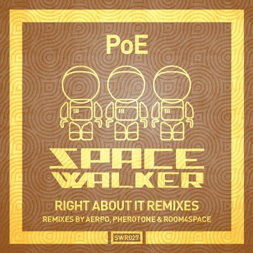 Poe - Right About It (revisited) on Revolution Radio