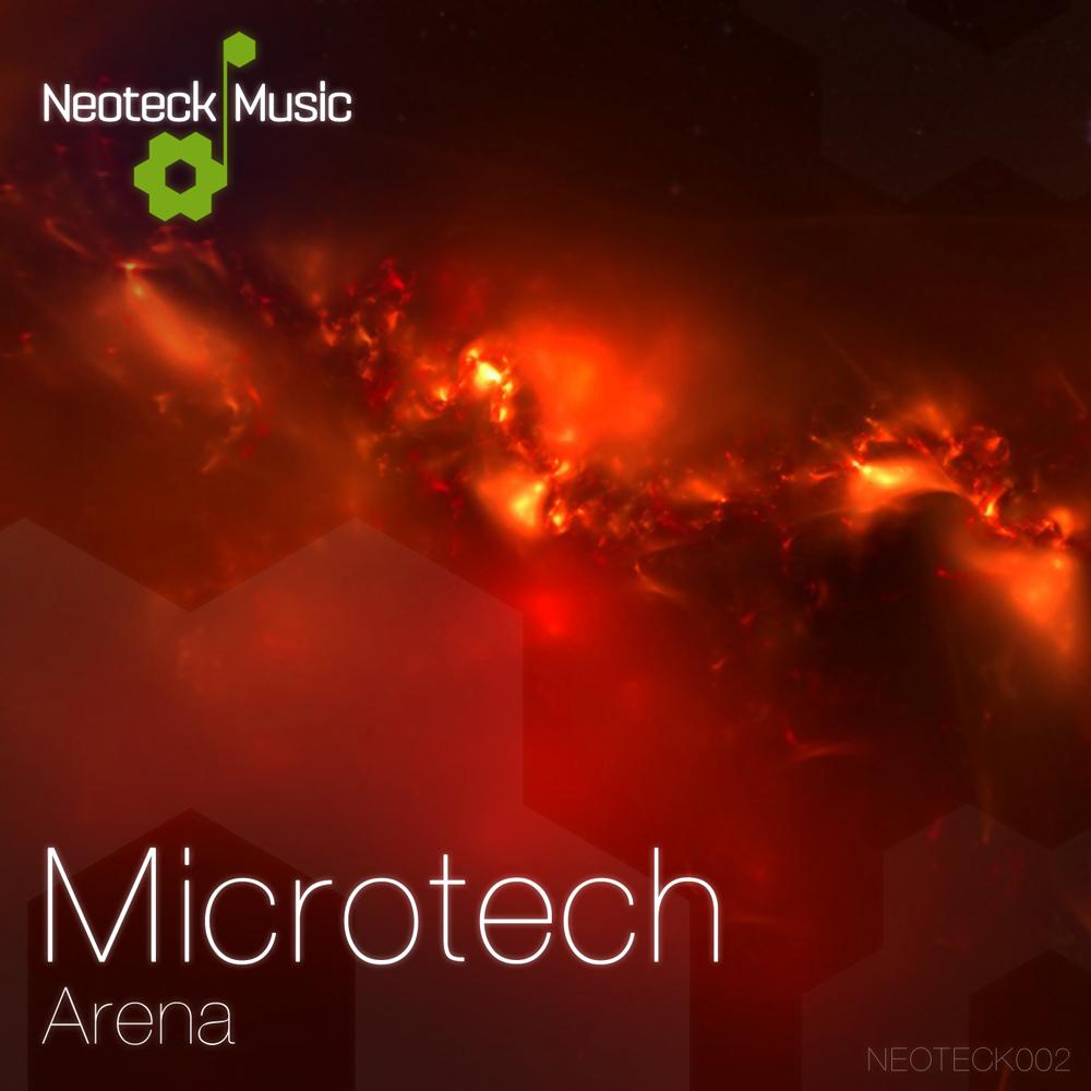 Microtech - Arena (original Mix) on Revolution Radio