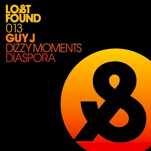 Guy J - Diaspora (original Mix) on Revolution Radio