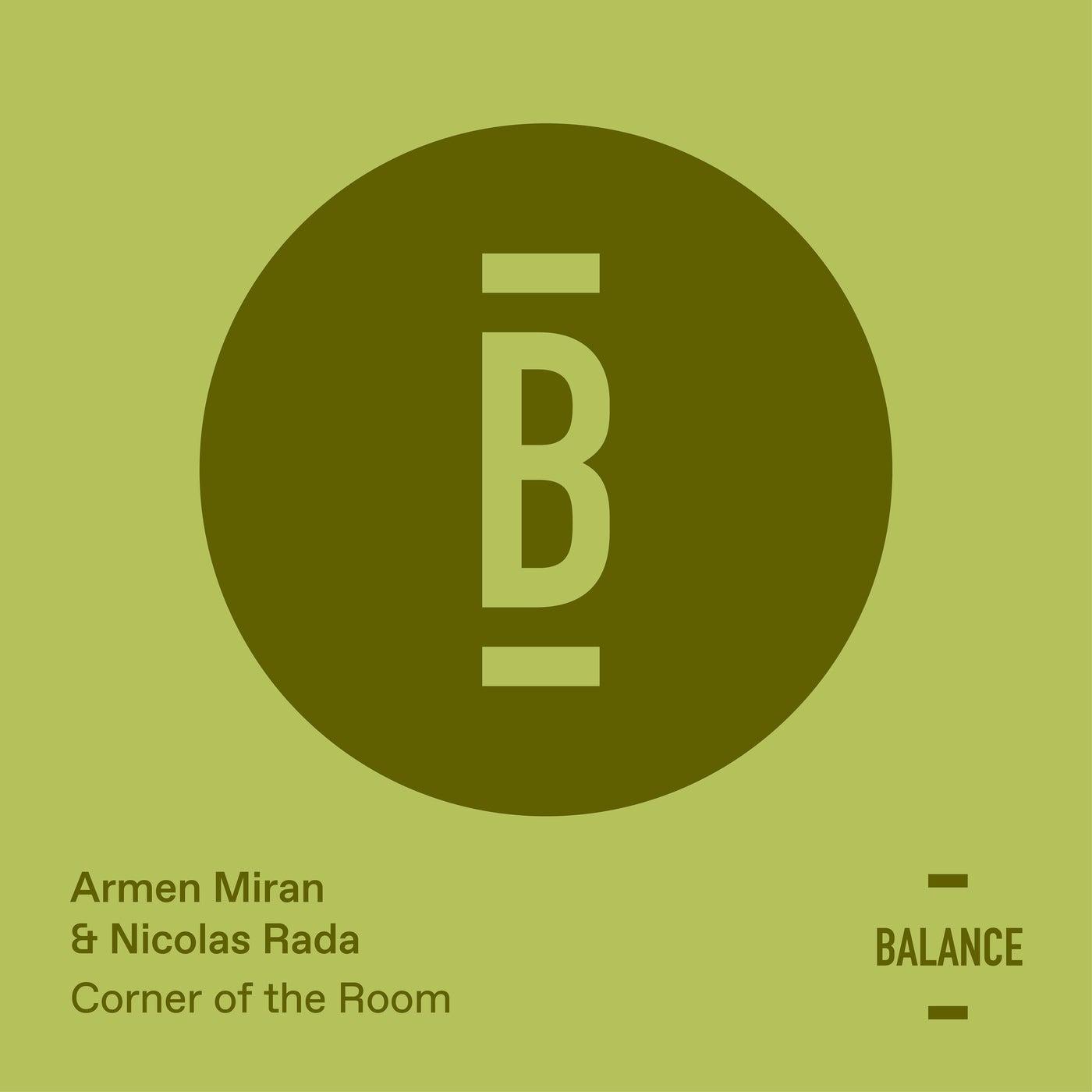 Armen Miran, Nicolas Rada - Pull (original Mix) on Revolution Radio