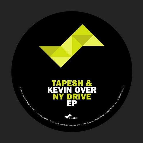 Kevin Over, Tapesh - Flashvibe (original Mix) on Revolution Radio