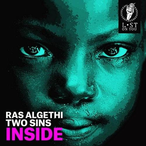 Two Sins, Ras Algethi - Inside (original Mix) on Revolution Radio