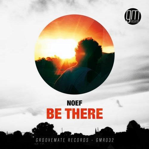 Noef - Be There (original Mix) on Revolution Radio
