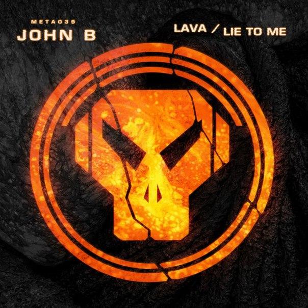 John B - The Colossus (original Mix) on Revolution Radio