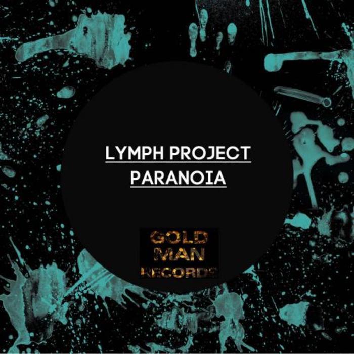 Lymph Project - Paranoia on Revolution Radio