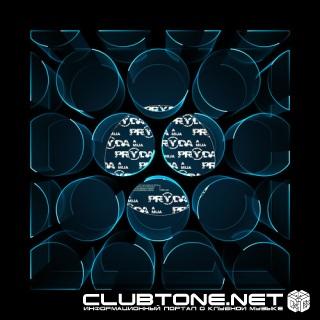 Pryda - Origins (original Mix) on Revolution Radio