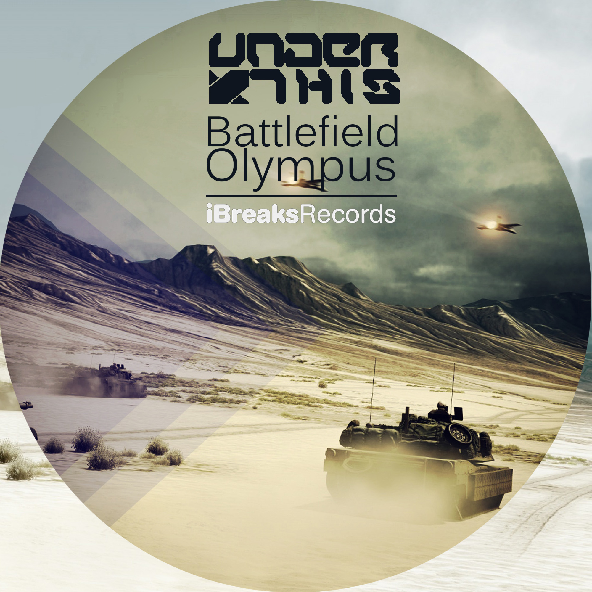 Under This - Battlefield (original Mix) on Revolution Radio