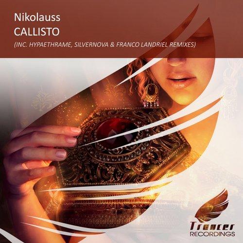 Nikolauss - Callisto (original Mix) on Revolution Radio