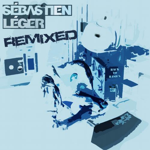 Sebastien Leger - Imaginary Paradise (egbert Remix) on Revolution Radio