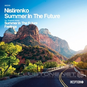 Nistirenko – Feelings (original Mix) on Revolution Radio