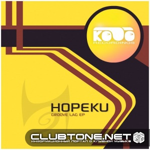 Hopeku - Stresster (original Mix) on Revolution Radio