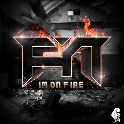 Friskynippa - I'm On Fire (original Mix) on Revolution Radio