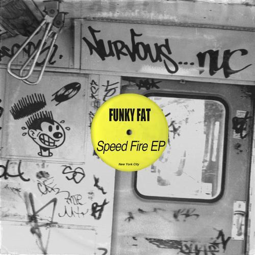 Funky Fat - Second Chance (original Mix) on Revolution Radio