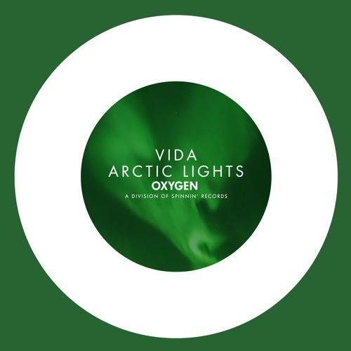 Vida - Arctic Lights (original Mix) on Revolution Radio