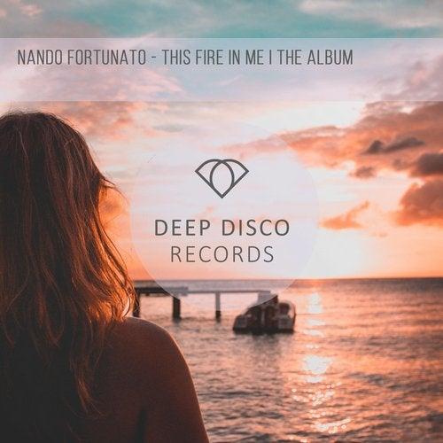 Nando Fortunato - This Fire In Me (original Mix) on Revolution Radio