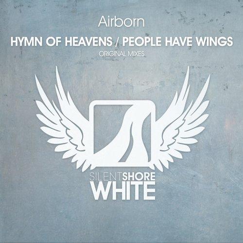 Airborn - Hymn Of Heavens (original Mix) on Revolution Radio