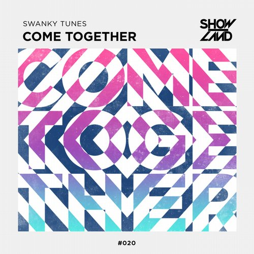 Swanky Tunes - Come Together (original Mix) on Revolution Radio