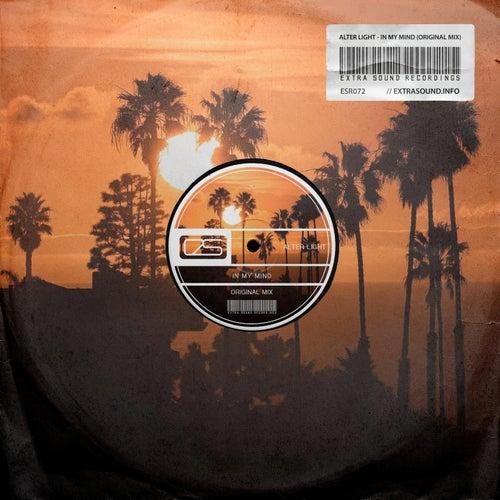 Alter Light - In My Mind (original Mix) on Revolution Radio