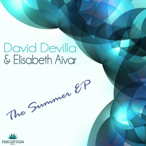 David Devilla And Elisabeth Aivar - The Summer (original Mix) on Revolution Radio