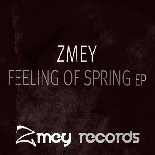 Zmey - Feeling Of Spring (platinum Monkey Remix) on Revolution Radio