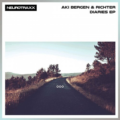 Aki Bergen And Richter - The Fog (original Mix) on Revolution Radio