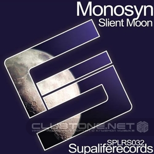 Monosyn - Silent Moon (original Mix) on Revolution Radio