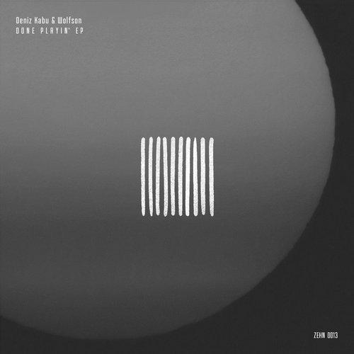 Deniz Kabu, Wolfson - Tell Me (original Mix) on Revolution Radio
