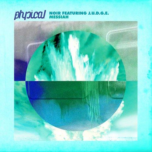 Noir Feat. J.u.d.g.e. - Messiah (original Mix) on Revolution Radio