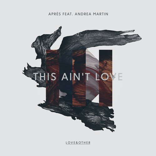 Apres, Andrea Martin - This Ain't Love (extended Mix) on Revolution Radio