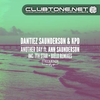 Ann Saunderson And Kpd Feat. Dantiez Saunderson - Another Day (7th Star Remix) on Revolution Radio