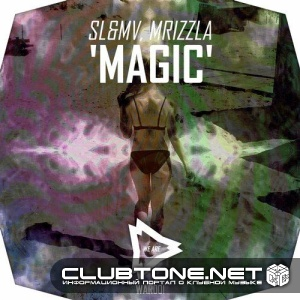 Slandmv, Mrzilla - Magic (original Mix) on Revolution Radio