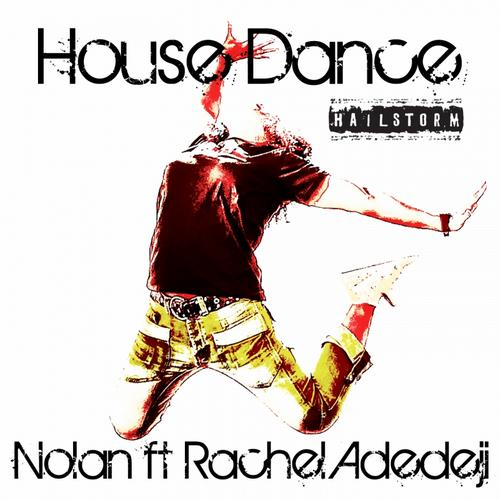 Nolan - House Dance (dj T. Remix) on Revolution Radio